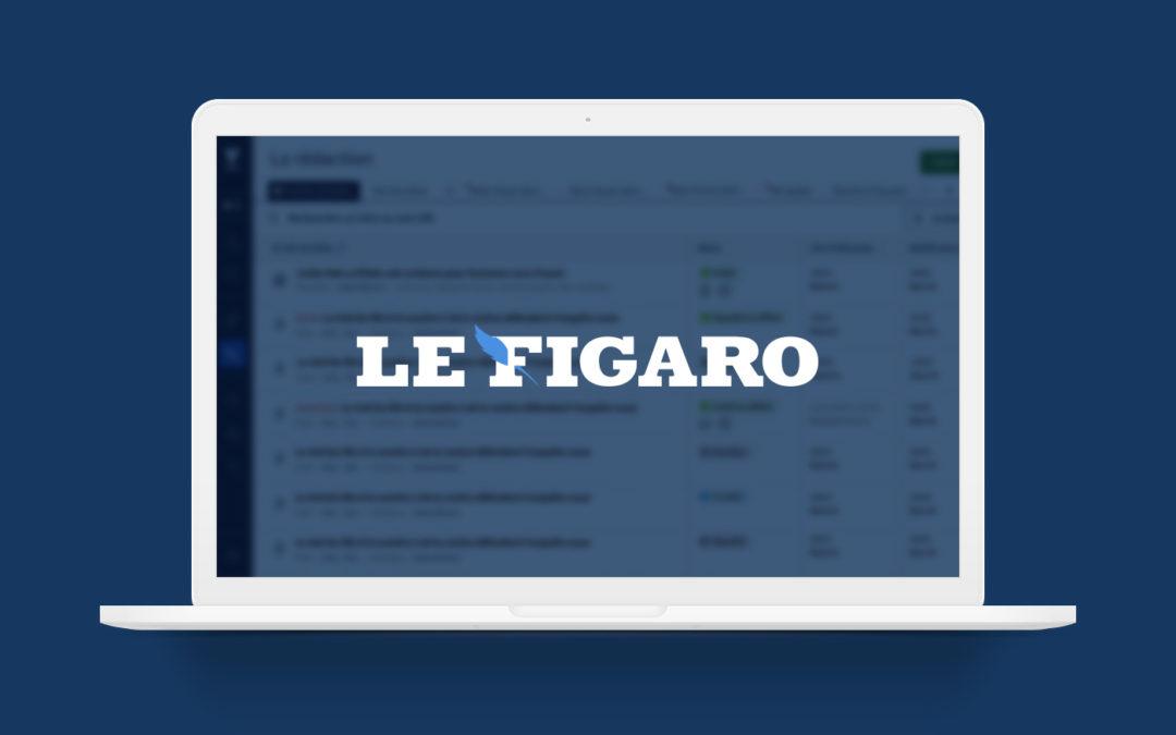 Le Figaro (CMS)